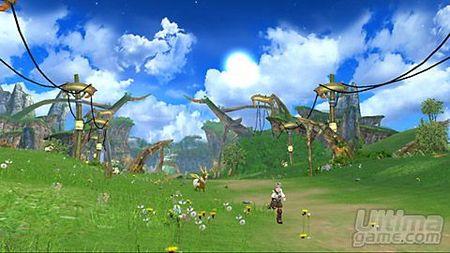 Bandai-Namco apuesta fuerte por PS3 con Eternal Sonata y... ¡¿un nuevo Tales?!