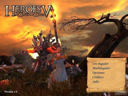 Heroes of Might & Magic V tendrá una edición limitada para coleccionista