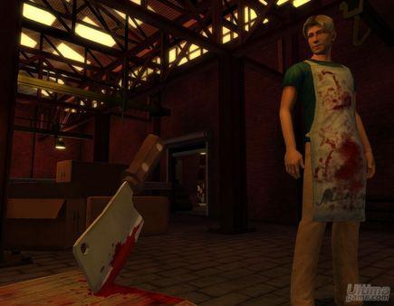 Nuevas imágenes y detalles de Broken Sword 4