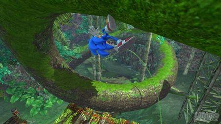 Nuevas imágenes y detalles de la versión PS3 de Sonic The Hedgehog