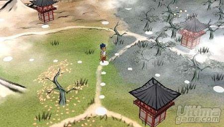 Nuevas imágenes de Legend of Dragon para Wii
