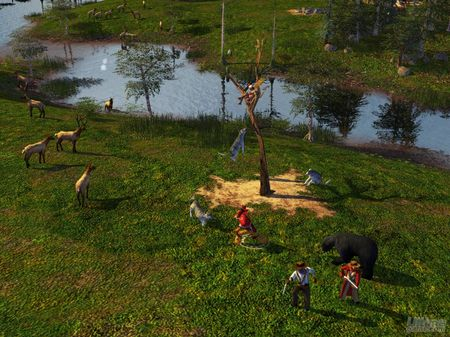 Age of Empires III The War Chiefs ya tiene fecha de salida en España