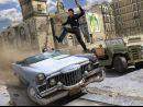 Eidos y Avalanche Studios unen fuerzas para el desarrollo del título 'Just Cause'