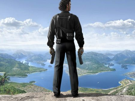 Eidos nos deja probar Just Cause en Xbox 360 y PC