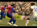FIFA 07 – Electronic Arts nos desvela todos los detalles de las versiones para las consolas actuales