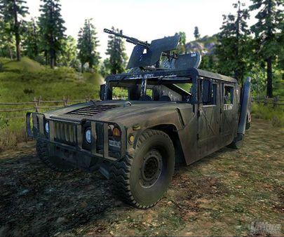 DiCE nos enseña la tecnología utilizada en Battlefield Bad Company
