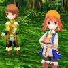 Final Fantasy III consola