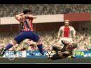 Descubre, de la mano de sus creadores, los secretos del nuevo Fifa 2007 (II)
