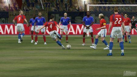 Los lanzamientos de Konami para principios del próximo 2007