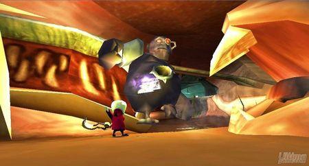 La versión Wii de Death Jr. 2 - Root of Evil, al descubierto