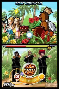 Nuevas imágenes de Elite Beat Agents