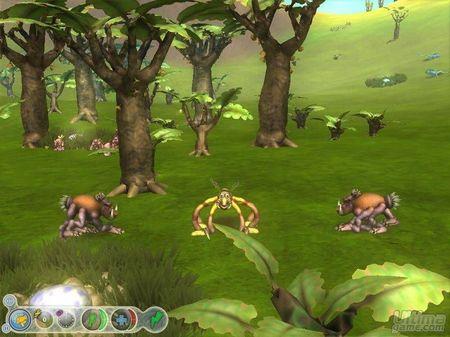 La fase tribal de Spore, al descubierto con nuevas capturas