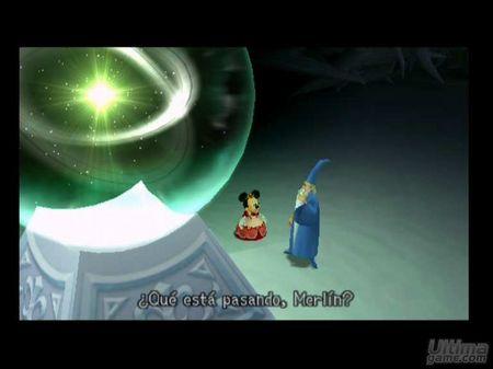 Confirmado  - Kingdom Hearts 2 nos llegará doblado y traducido al castellano