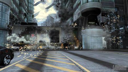 Nuevas imágenes de Full Auto 2 - Battlelines para PSP