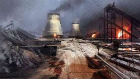 Electronic Arts nos ofrece algunas pistas sobre Battlefield: Bad Company
