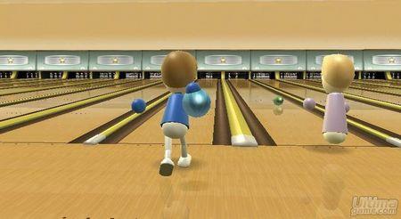 Nintendo muestra cinco nuevas imágenes de Wii Sports