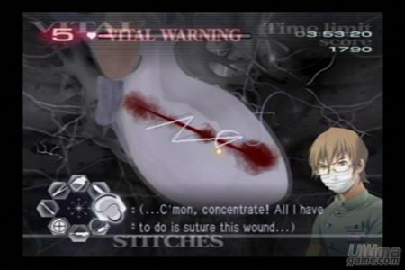 Convierte Wii en tu mesa de operaciones con Trauma Center Second Opinion