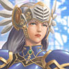 Valkyrie Profile Silmeria PS2