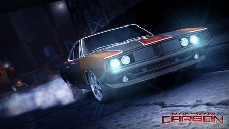 Completa tu Need for Speed Carbono vía el Bazar de Xbox Live