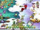 El sistema de juego de Seiken Densetsu Heroes of Mana para Nintendo DS