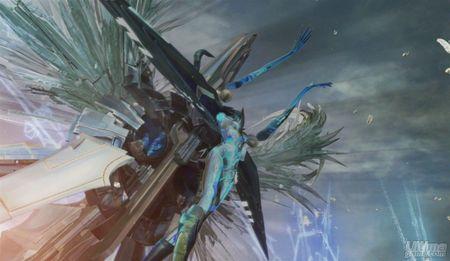 Enchanted Arms será título de PlayStation 3
