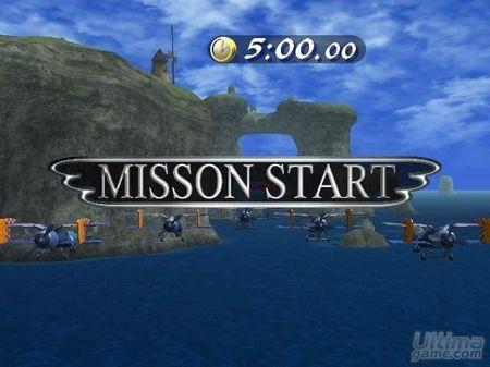 Wing Island elevará tu Wii a nuevas cotas de diversión