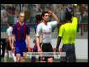 Vídeos en HD de Pro Evolution Soccer 6 para Xbox 360