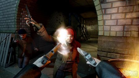 Ya disponible la demo de The Darkness en PS3