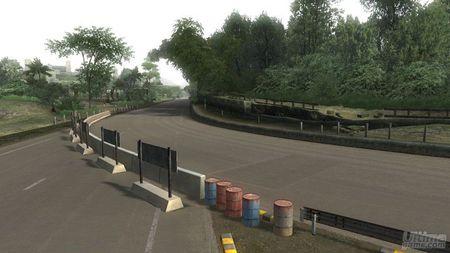 Bandai Namco nos enseña un poquito más Ridge Racer 7 en PlayStation 3