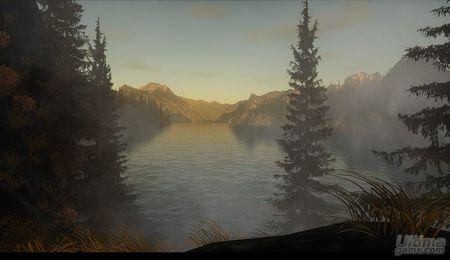 Microsoft prepara Alan Wake Remastered Edition