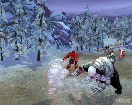 Q&A con Fabrice Cambounet - Productor de Heroes of Might and Magic V Hammers of Fate