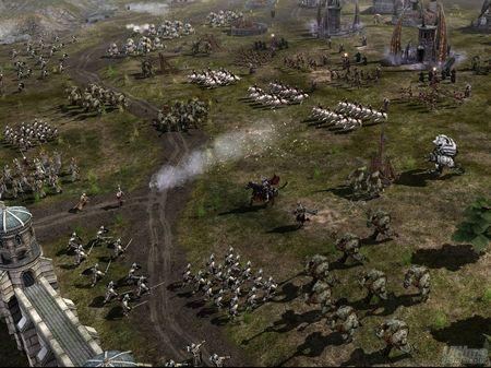 El Resurgir del Rey Brujo ya tiene fecha de salida oficial por parte de Electronic Arts
