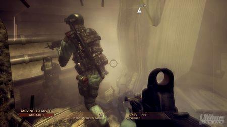 Ya está disponible la demo multijugador de Tom Clancys Rainbow Six Vegas para Xbox 360