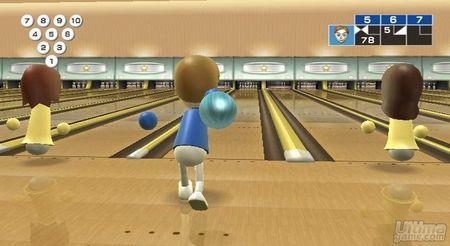 Wii Sports llevará incluído cinco juegos deportivos completos y será lanzado con la consola