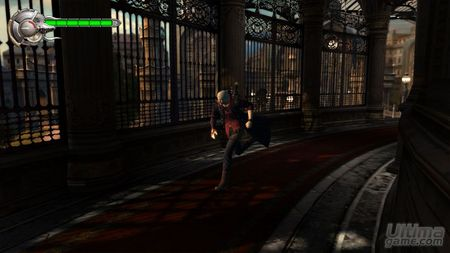 Devil May Cry 4 llegará a PC con interesantes mejoras
