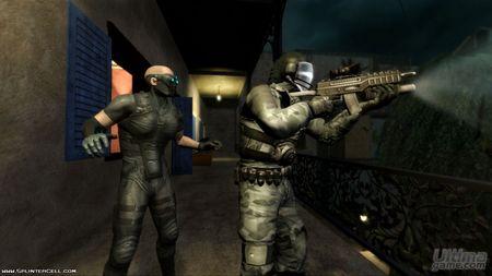 Splinter Cell Double Agent también aparecerá en PlayStation 3