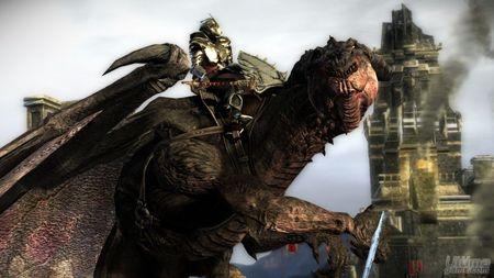 Los dragones de Lair llegarán un poco más tarde de lo esperado.