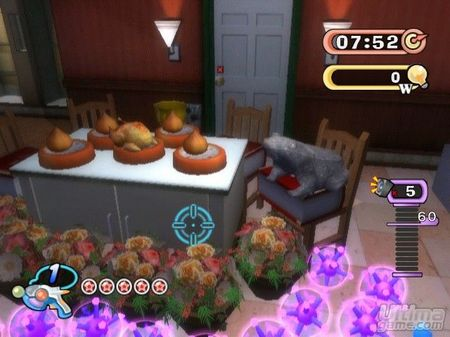 Elebits será el primer título para Wii que hará uso de WiiConnect24