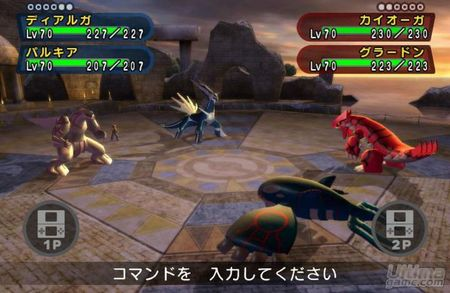 Pokémon - Battle Revolution llegará a Wii antes de que termine el año