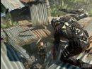Crysis – Nuevo vídeo en juego