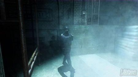 El Bazar de Xbox 360 también recibe la demo de Darkness