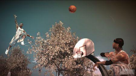 NBA Street Homecourt ya tiene fecha de salida en España