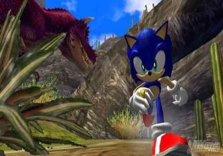 Nuevo vídeo y más detalles de Sonic and the Secret Rings