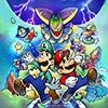Mario & Luigi: Superstar Saga consola