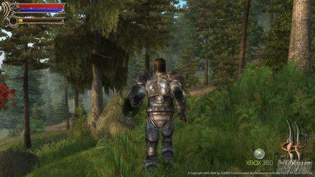 Two worlds amplía sus horizontes de juego con un segundo pack de contenidos