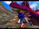 Primeros detalles de Sonic Wild Fire