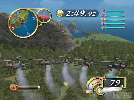 Un par de nuevos vídeos para Tales of Destiny 2