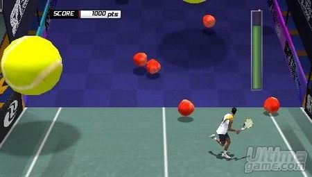 La demo de Virtua Tennis 3 ya está disponible en el Bazar de Xbox Live Arcade.