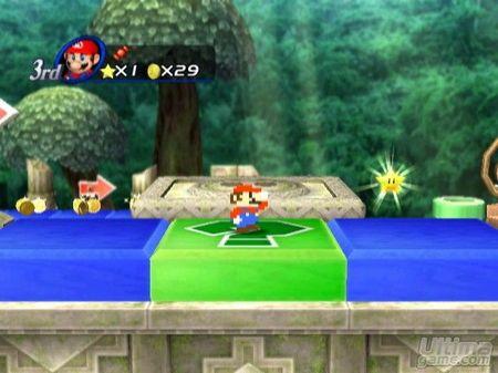 Nintendo nos trae un nuevo traíler de Mario Party 8