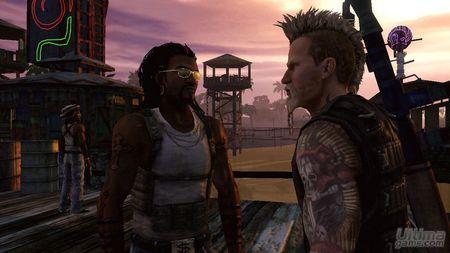 Mercenaries 2 - World in Flames. Descubre el potencial que aún esconde PS2
